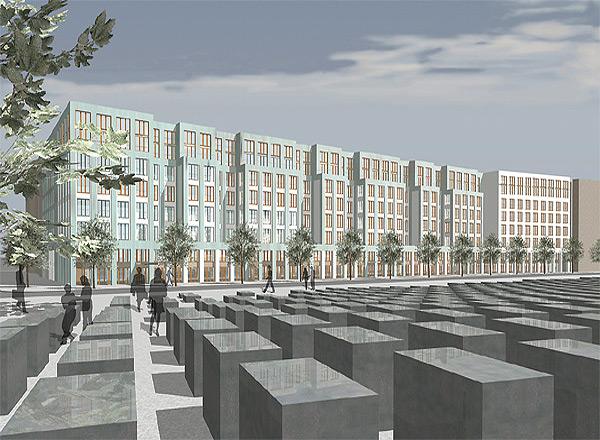 mathewson architektur berlin mab wohnen an den ministerg rten berlin mitte. Black Bedroom Furniture Sets. Home Design Ideas