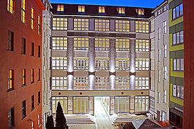 mathewson architektur berlin mab fabrik greifswalder strasse 212 in der berliner zeitung. Black Bedroom Furniture Sets. Home Design Ideas
