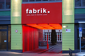 fabrik b architekten berlin